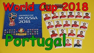 Panini Sticker Fifa World Cup Russia 2018 Hardcoveralbum new stickers Paninialbum Luckybag Fifa WC ´