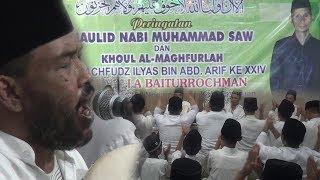 Download Mp3 //habibun//ishari  Ngemplakrejo Dalam Rangka Khoul Al- Magfurlah Machfudz Ilyas