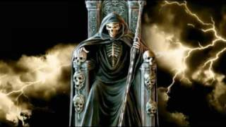 """Grim Reaper"" by Iron Cross"