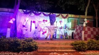 liliput dance lonand school