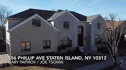 Sold! 356 Phillip Ave Staten Island, NY 10312 Presentation by Homes R Us Realty of NY