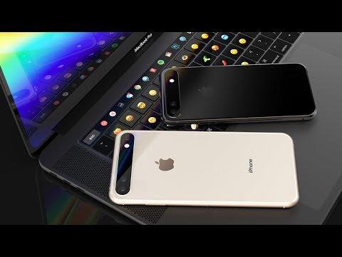 16-inch MacBook Pro! Face ID Gen 3 & iPhone 11 Perfect Design..