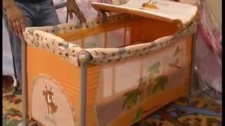 Как выбрать детскую коляску и детский манеж.(Чем отличаются дорогие коляски от недорогих, а так же главные правила выбора стульчиков для кормления,..., 2012-09-05T10:56:58.000Z)