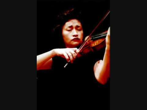 Kyung Wha Chung - Ave Maria - Schubert