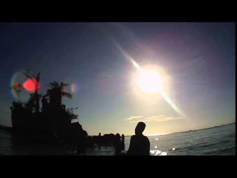 Island Called  Boracay