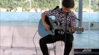Buray - Bülbülüm Altın Kafeste (Live @ Şeffaf Oda)