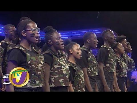 """TVJ All Together Sing: Ardenne High """"Warrior"""" - November 10 2019"""