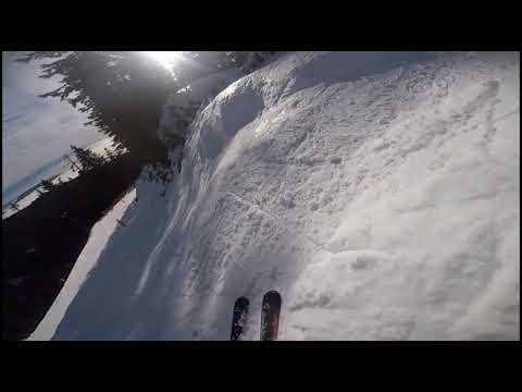Upper Purgatory | Grouse Mountain