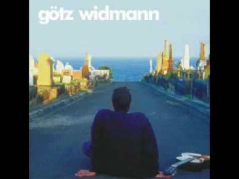 Götz Widmann - Sonntag II