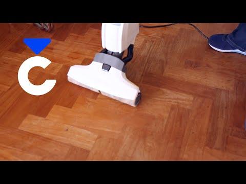 Kärcher Floor Cleaner FC 5 Premium - Review (Consumentenbond)
