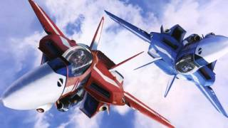Robotech and Macross Tribute/ Gotta Stay Fly Assault Horizon