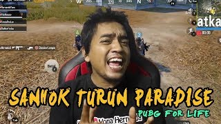 Download Mp3 Pubg For Life | Make Music Use Pubg Weapon Sound | Sanhok Turun Paradise Cover