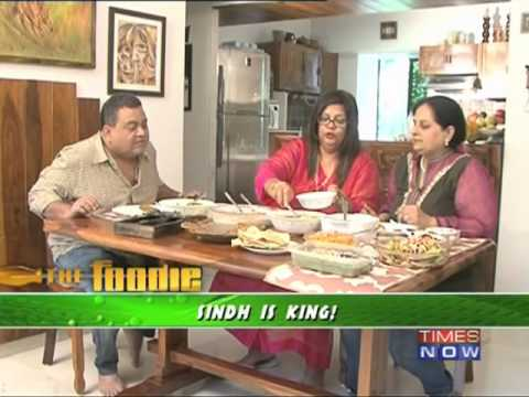 The Foodie - Sindh is King! - Full Episode