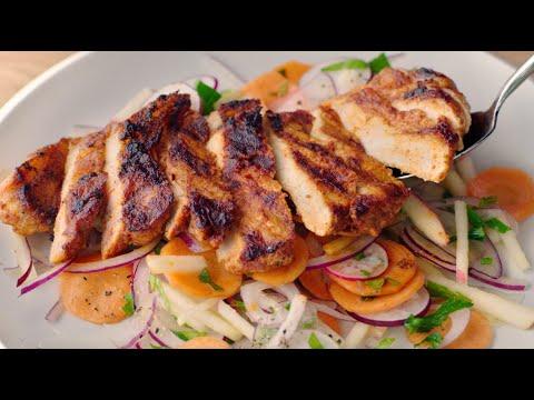 M&S Food   Fresh Market Update   Select Farms Pork   Episode 4