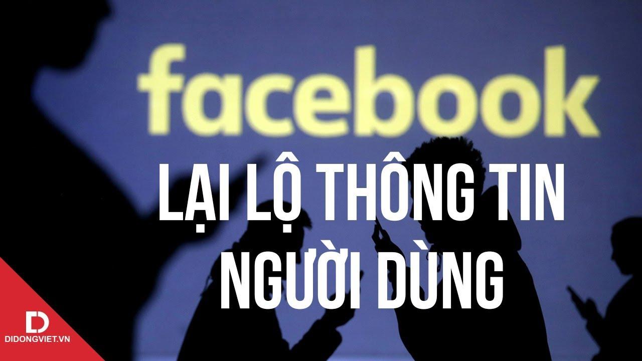 Facebook lộ 50 triệu số điện thoại Việt Nam, có đáng lo?