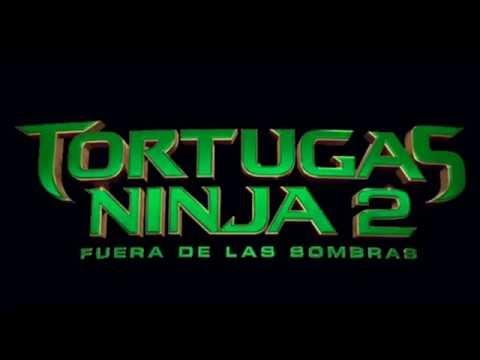 Descargar Tortugas Ninjas 2 fuera de las sombras HD Mega