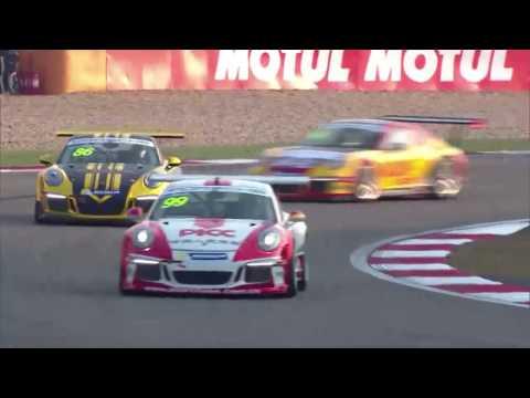 Round 12 Shanghai International Circuit FULL RACE