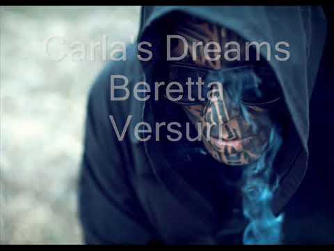 Carla's Dreams-Beretta Official Video-Versuri