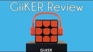 Xiaomi GiiKer חכם קוביית ביקורת