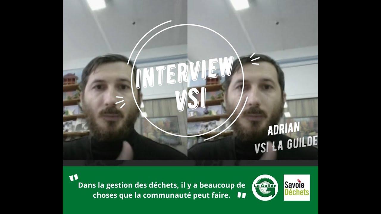Download Adrian, VSI en coopération décentralisée France/Moldavie