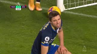 Man United vs Southampton 9:0   Golovi sa Utakmice   SPORT KLUB FUDBAL