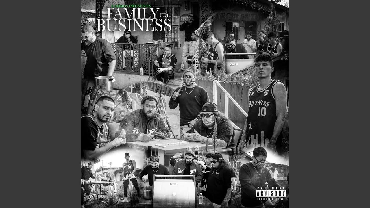Agua (feat. Feefa, KSB, MasFortuna, Harlay & A.M.Vicious)