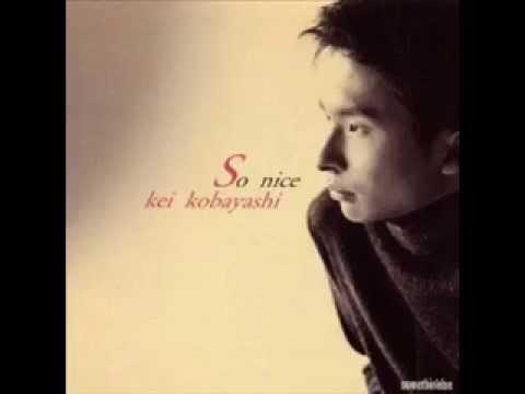 Kobayashi Kei - Love Came For Me