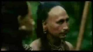 HARINGBUANG - APOCALYPTO - ENGLISH DUBBED - SUPER SPOOF