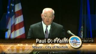 Norfolk 2014 State Of The City Address