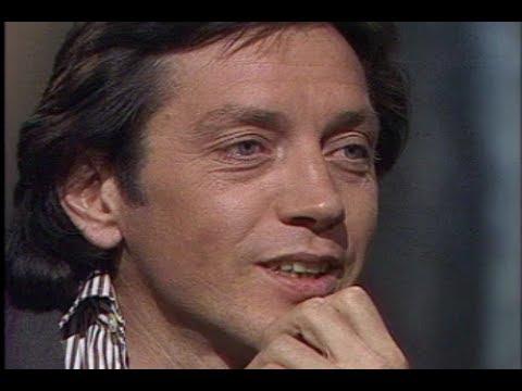 Gros plan sur Bernard Giraudeau (1987)