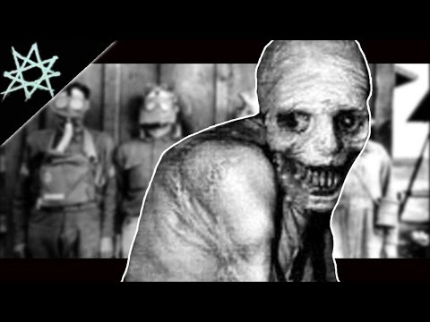Russian Sleep Experiment Images  Explained