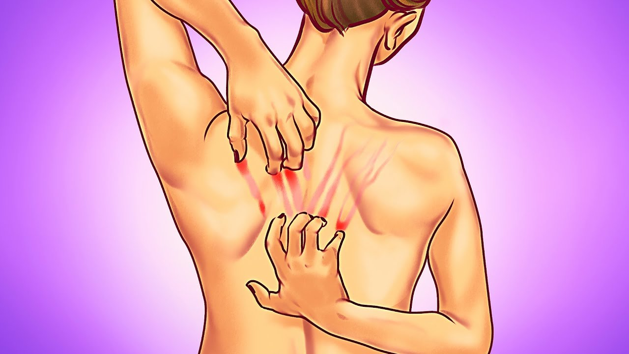 10 Important Body Signs You Shouldn't Ignore