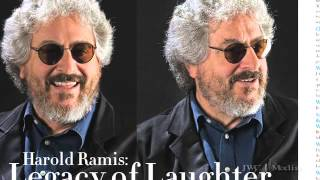 The Full Harold Ramis Audio Interview