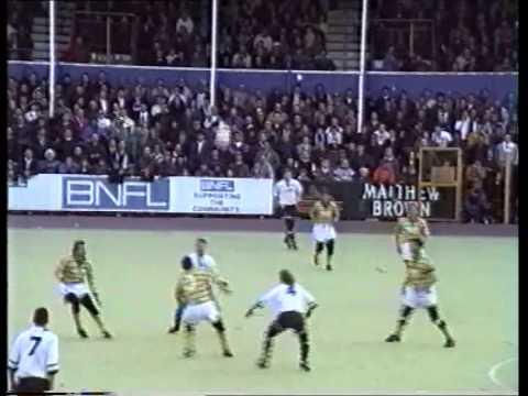 PNE vs Torquay 1994