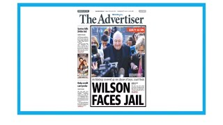 """""""Un archevêque australien condamné pour avoir couvert des pédophiles"""""""