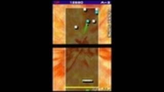 Arkanoid DS Nintendo DS Video