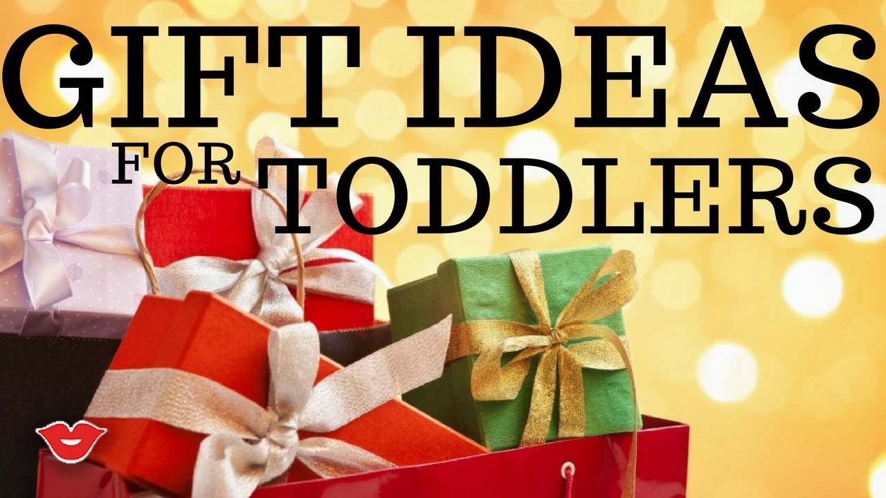 gift ideas for toddlers jaimie from millennial moms