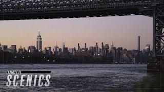 """Storm"" Winter 2016 in New York City"