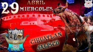 UN ESPECTACULO 100% GARANTIZADO !!!PROMO RANCHO EL VARAL EN CIHUATLAN!!!