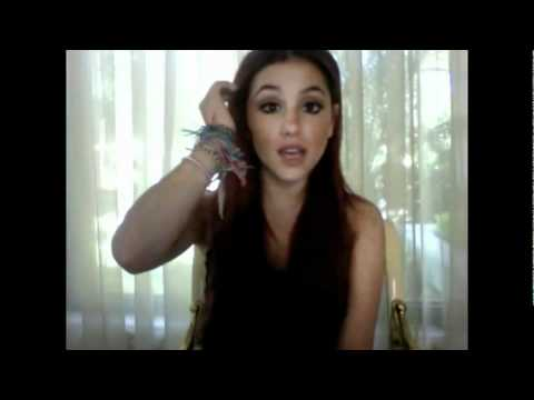 Ariana Grande singing Stu's Song The Hangover  D