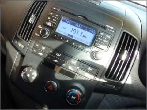 2009 HYUNDAI i30 SX Camberwell VIC