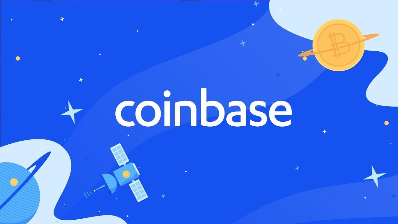 Coinbase UK crypto exchange.