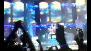 Muse @ Moscow - Sing For Absolution