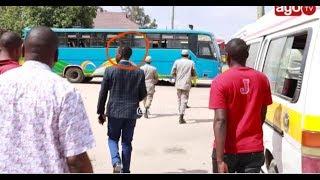 KATAMBI ALIVYOINGIA KUPAMBANA NA GARAGE BUBU DODOMA