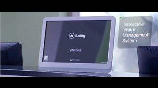 iLobby Visitor Management System