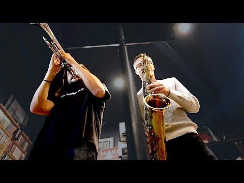 Yay's bebop band // VLOG #132