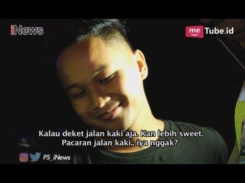 Tak Pakai Helm, Pasangan Remaja Digoda Polisi Wanita saat Ditilang Part 03 - Police Story 01/05