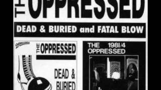 Watch Oppressed White Flag video