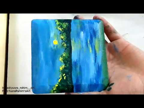 diy:-painted-coaster/-how-to-paint-a-coaster