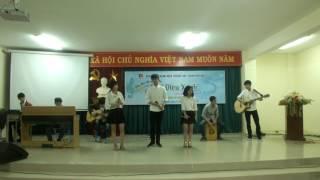 Như Hoa Mùa Xuân - The Flames Band